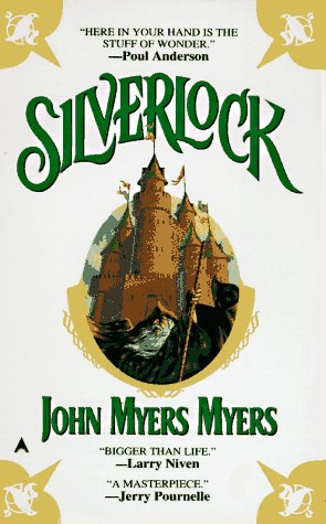 Silverlock (0441766749) by John Myers Myers