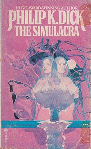 9780441767014: The Simulacra