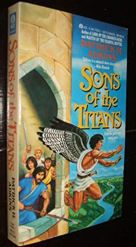 9780441775248: Sons of the Titans