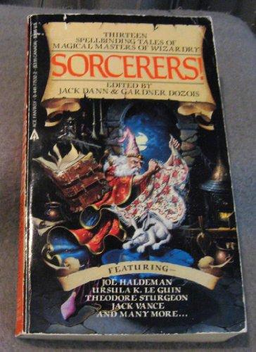 9780441775323: Sorcerers!