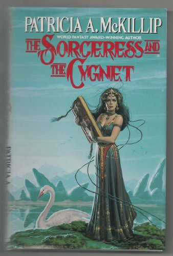 9780441775644: The Sorceress and the Cygnet