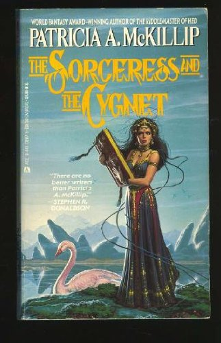 9780441775675: The Sorceress and the Cygnet
