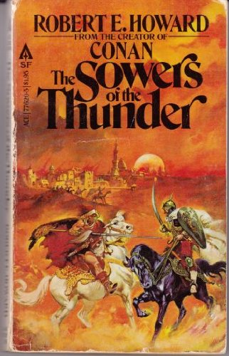 9780441776207: The Sowers of the Thunder