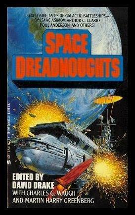 Space Dreadnoughts: David Drake