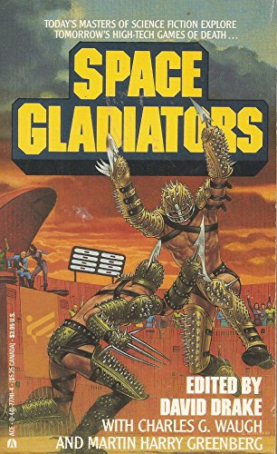 Space Gladiators (0441777414) by Drake, David