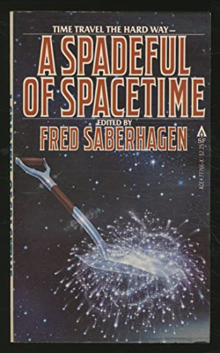 9780441777662: A Spadeful of Spacetime