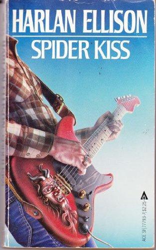 9780441777938: Spider Kiss
