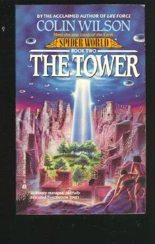 9780441778119: Spider World:tower (Spider World, Book 2)