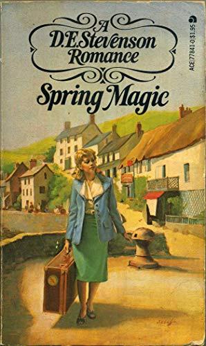 9780441778416: Spring Magic
