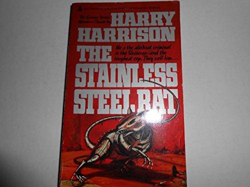 9780441779246: Stainless Steel Rat