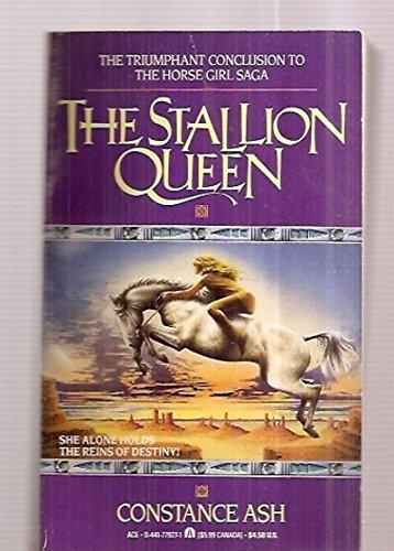 9780441779277: Stallion Queen
