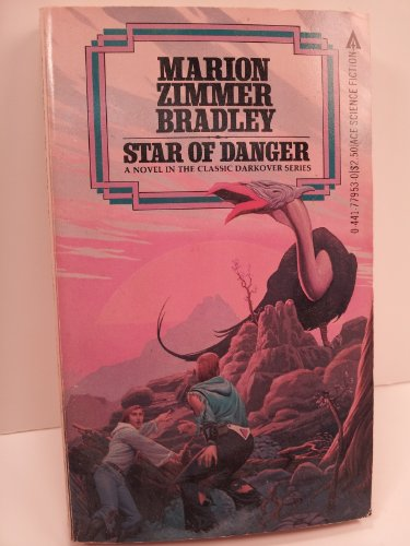 9780441779536: Star Of Danger