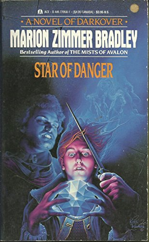 9780441779581: Star of Danger