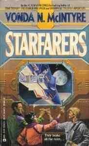 9780441780532: Starfarers