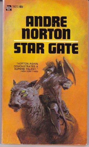 9780441780716: Star Gate
