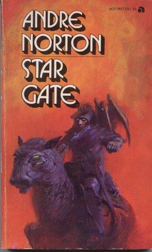 9780441780723: Star Gate