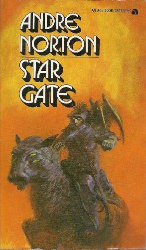 9780441780730: Star Gate