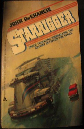 Starrigger: Dechancie, John