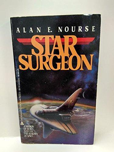 9780441783434: Star Surgeon