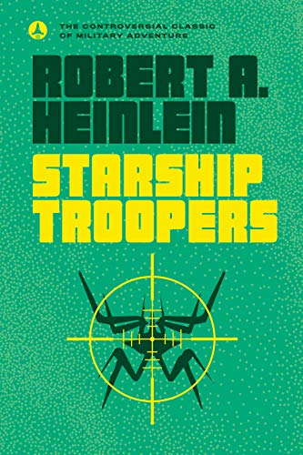 9780441783588: Starship Troopers