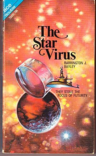The Star Virus/ Mask of Chaos (Ace: Barrington J. Bayley,