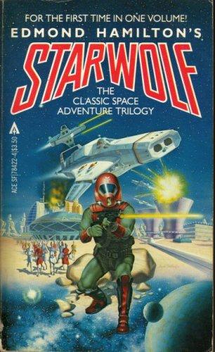 Starwolf: Hamilton, Edmond