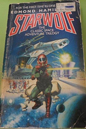 9780441784233: Starwolf