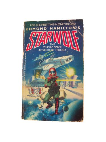 9780441784240: Starwolf