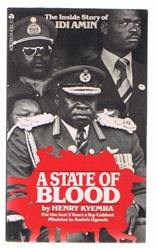 9780441785346: A State of Blood