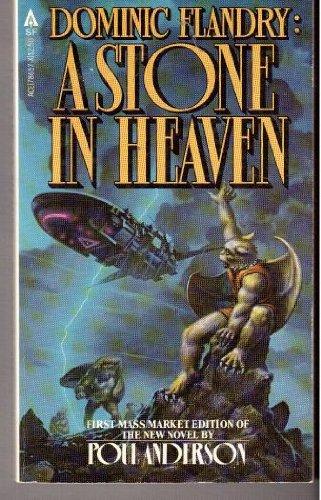 9780441786572: A Stone in Heaven (Dominic Flandry)