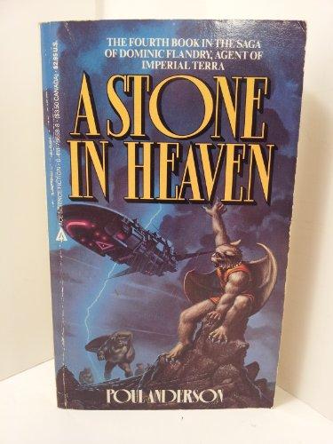 9780441786589: A Stone In Heaven