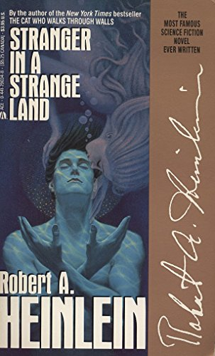 9780441790340: Stranger in a Strange Land (Remembering Tomorrow)