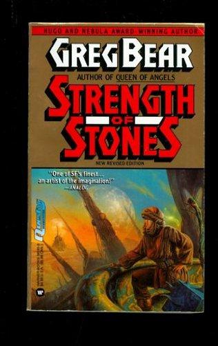 9780441790661: Strength Of Stones