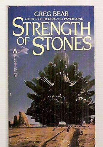 9780441790692: Strength Of Stones