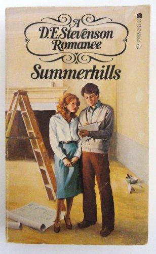 9780441790852: Summerhills