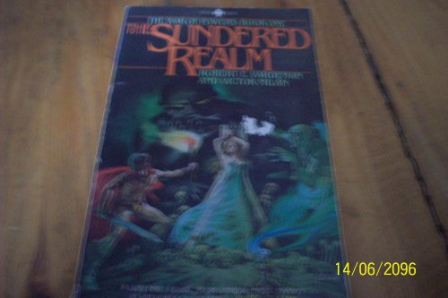 The Sundered Realm: Robert Vardeman