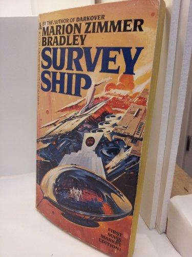 Survey Ship: Marion Zimmer Bradley