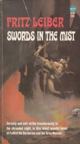 9780441791293: SWORDS IN THE MIST
