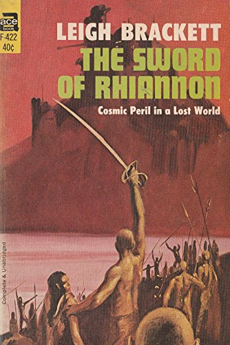 9780441791415: Conan the Conqueror / Sword of Rhiannon