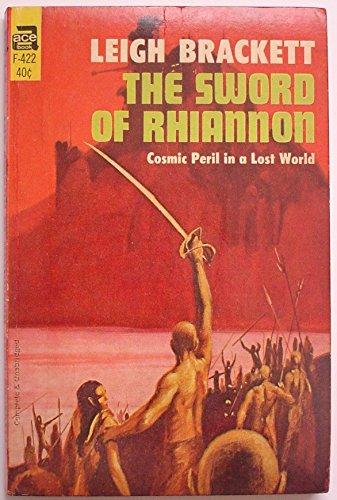 9780441791415: The Sword of Rhiannon
