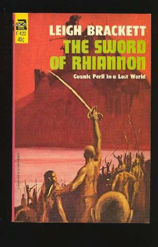9780441791422: The Sword of Rhiannon