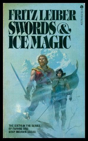 9780441791675: Swords & Ice Magic