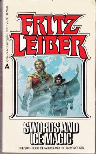 9780441791897: Swords And Ice Magic
