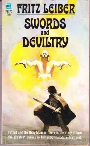 9780441791989: Swords And Deviltry