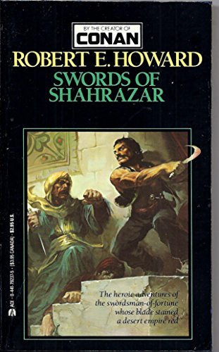 9780441792375: Swords Of Shahrazer