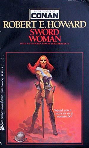 9780441792795: Sword Woman