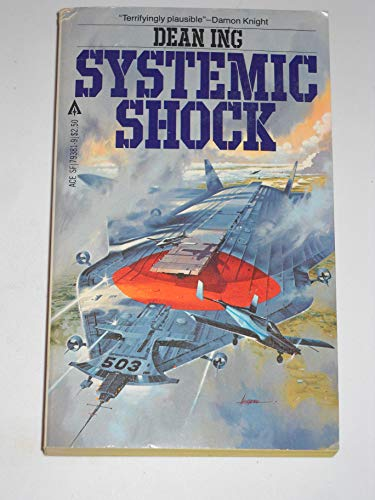 9780441793815: Systemic Shock