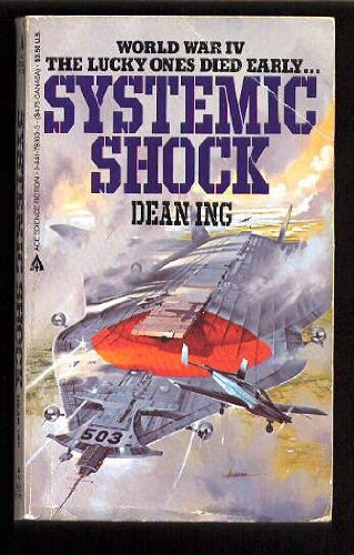9780441793839: Systemic Shock