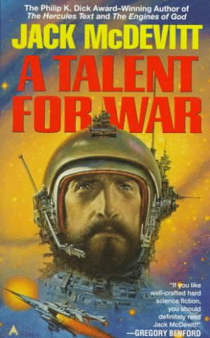 9780441795536: A Talent for War