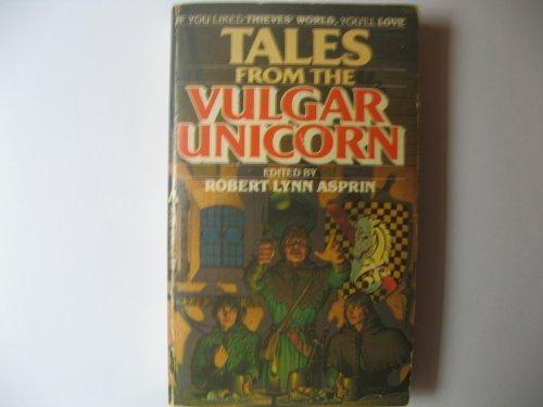 9780441795772: Tales from Vulgar Unicorn